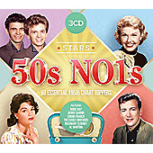Stars Of The 50s No 1 s