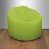 Lime Splashproof Bean Bag Chair Indoor Outdoor Beanbag Seat Garden Furniture