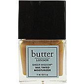 Butter London Sheer Wisdom Nail Tinted Moisturizer 11ml - Neutral