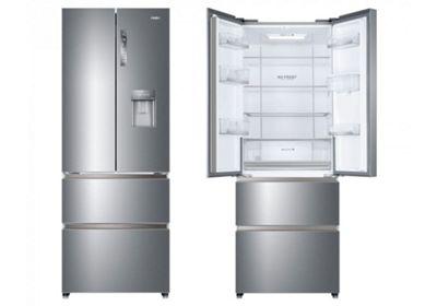Haier HB16WMAA 70cm Multi Door Fridge Freezer