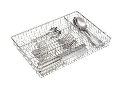Zodiac Wi93Ct Cutlery Tray 4 Compartment