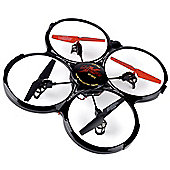 LH-X4 4-Axis UFO Quadcopter 2.4Ghz RC