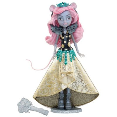 Monster High Boo York Gala Ghoulfriends Mouscedes King Doll