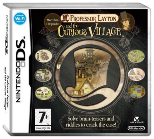 Professor Layton (DS)