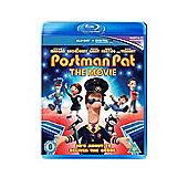 Postman Pat Blu Ray