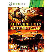 Air Conflicts Vietnam - Xbox-360