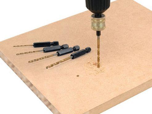 Trend SNAP/HD/Set Drill Set 7 Piece