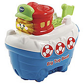 Vtech Toot Toot Splash Big Tug Boat