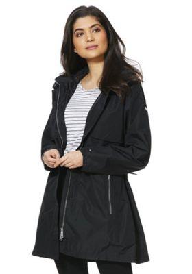 Regatta Gracyn Waterproof Coat Black 18