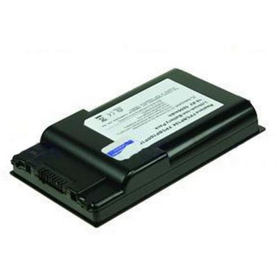 2-Power CBI2022A Lithium-Ion (Li-Ion) 5200mAh 10.8V rechargeable battery