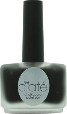 Ciaté The Paint Pot Nail Polish 13.5ml - Chalkboard