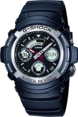 Casio AW590-1A G-Shock Watch