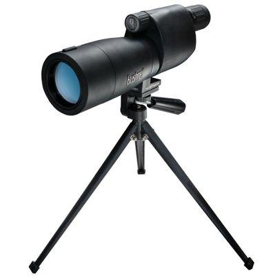 Bushnell Sentry Spotting Scope│Multi Coated│18-36x 50mm Objective Lens│-Black