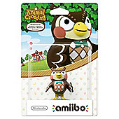 amiibo Blathers - Animal Crossing Collection
