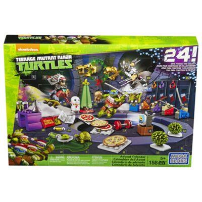 Teenage Muntant Ninja Turtles - Advent Calendar