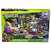 Teenage Muntant Ninja Turtles - Advent Calendar