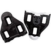 LOOK Delta Bi-Material Black Cleat Fixed Position (No Float)