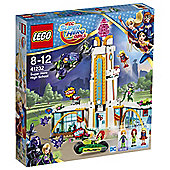 LEGO DC Super Hero Girls Super Hero High School 41232