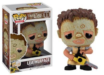 POP! Texas Chainsaw Massacre Leatherface Vinyl Figure - Action Figures