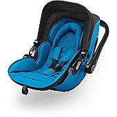 Kiddy Evolution Pro 2 0+ Car Seat (Summer Blue)