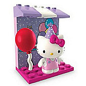 Hello Kitty Mega Bloks Birthday