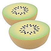 Bigjigs Toys Kiwi (Pack of 2)