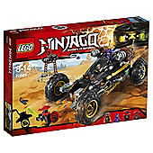 LEGO Ninjago Rock Roader 70589