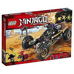 LEGO Ninjago Rock Roader 70589