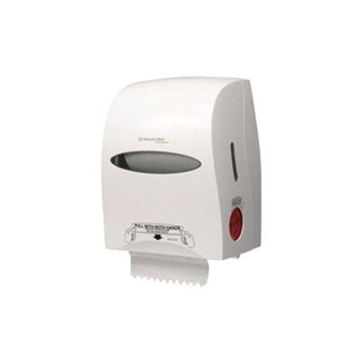 Kimberly Clark Ripple Controlamatic Hand Towel Dispenser Metal 6963