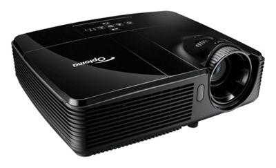 Optoma FW5200 Eco+ Widescreen DLP Projector 8000:1 3300 Lumens 1280 x 800 (XGA) 2.2kg