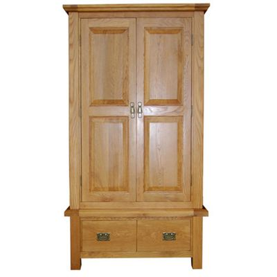 Wilkinson Furniture Corland Wardrobe