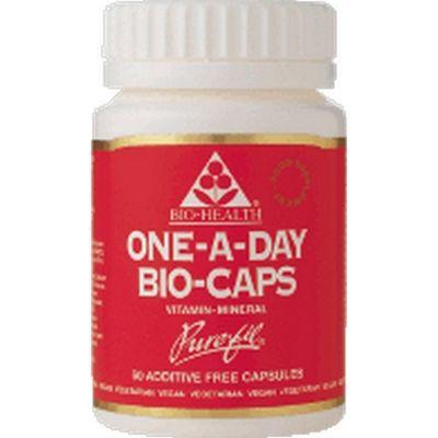 Bio-Health Bio-Caps 60 Capsules