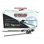 Apollo Housewares 8834 Can Opener Butterfly
