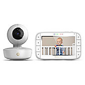"""Motorola MBP36XL Portable Digital Video baby Monitor 5"""" Colour Screen"""