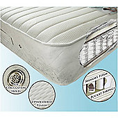 Pocket Sprung 1200 Memory Mattress - Double 4ft 6''