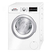 Bosch Freestanding Washing machine WAT28420GB 8kg Load White