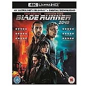 Blade Runner 2049 4K & BD