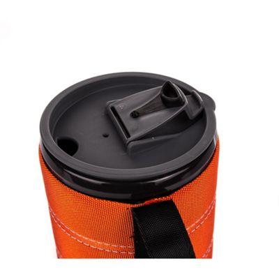 GSI Outdoors Infinity Backpacker Insulated Mug Orange, 500ml