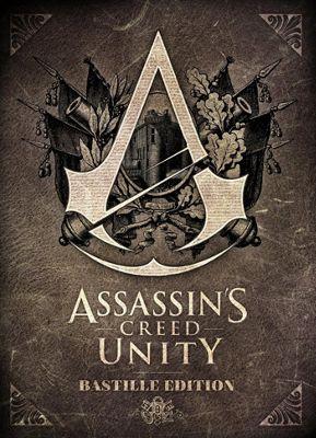 Assassins Creed Unity Bastille Edition (PC)