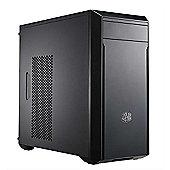 Cooler Master Masterbox Lite 3 Midi-Tower Black