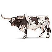 Schleich Texas Longhorn Bull 13721