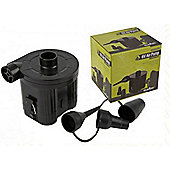 Summit Battery Powered Air Pump