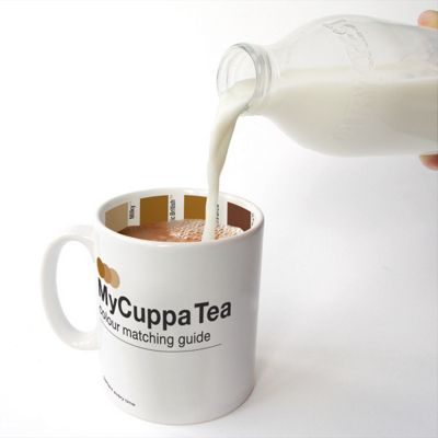 Suck UK My Cuppa Tea Mug