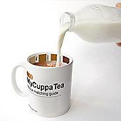 Suck UK My Cuppa Tea Mug