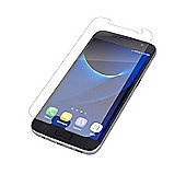 InvisibleShield HD Dry Clear screen protector Galaxy S7 1pc(s) Phone case for