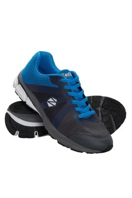 Zakti All Nighter Trainers ( Size: Adult 09 )