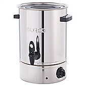 Burco MFCT10ST 10 Litre Electric Safety Water Boiler - Stainless Steel