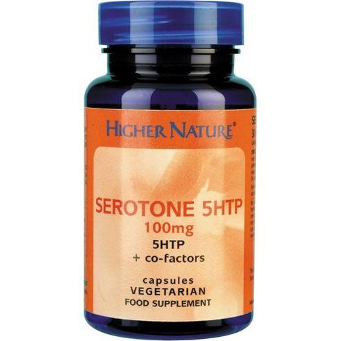 Serotone 5Htp 100Mg