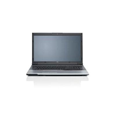 Fujitsu LIFEBOOK N532 (17.3 inch) Notebook Core i5 (3230M) 2.6GHz 4GB 500GB DVD (SM) WLAN BT Webcam Windows 7 Pro 64-bit (Nvidia GeForce GT 620M)