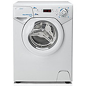 Candy Washing Machine, AQUA1042D1, 4kg load with 1000 rpm - White